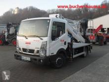 Camion piattaforma aerea Oil & Steel Snake 2010 H Plus - Mehrfach vorhanden