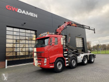 Volvo FH truck used hook arm system