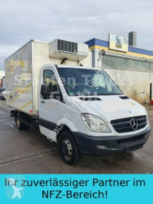 Mercedes Sprinter Sprinter 515 CDI Tiefkühl 5 to Thermoki V400 MAX used refrigerated van