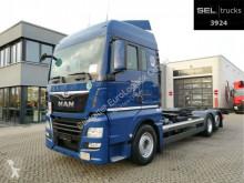 Kamión podvozok MAN TGX 26.500 6x2-2 LL / Intarder / ADR