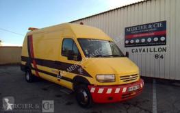 Vrachtwagen Renault Mascott