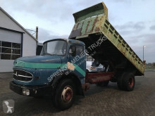 Mercedes 1624 6 CILINDER truck used tipper