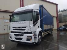 Iveco Stralis 260 E 36 truck used tarp