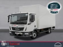 MAN TGL 8.190 4X2 BL, AHK, Klimaanalge truck used box