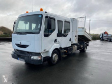 Camion Renault Premium 180 polybenne occasion