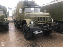 ZIL 133 truck new military