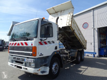 DAF 85 truck used tipper