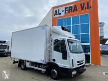 Iveco mono temperature refrigerated truck Eurocargo ML 100 E 18 P