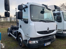 Camion Renault Midlum 190.12 DXI polybenne occasion
