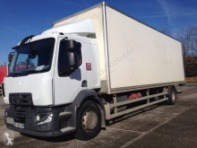 Ciężarówka Renault Gamme D 280.19 furgon używana