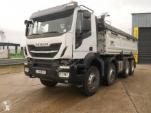 Camion bi-benne Iveco Stralis
