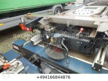 MAN chassis truck TGM 12.250 4x2 LL Vollluft u. Hubschwinge