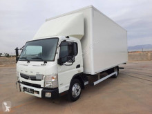 Mitsubishi Fuso Canter 7C18 truck used box