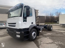 Camion châssis Iveco Stralis AD 190 S 42 P