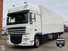 Vrachtwagen DAF XF tweedehands koelwagen mono temperatuur