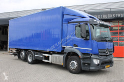 Mercedes Antos 2530 truck used chassis