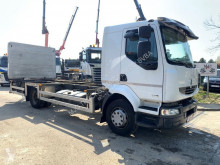 Camion Renault Midlum 270 châssis occasion