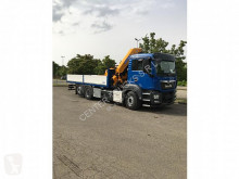 Camion MAN TGS TGS 26.430 nuovo