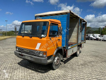Camion Iveco 109