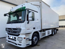 Mercedes Actros 2546 truck used refrigerated