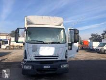 Ciężarówka furgon Iveco Eurocargo 120 E 18