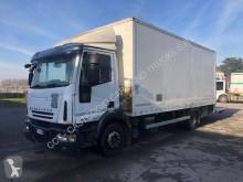 Iveco box truck Eurocargo 120 E 18