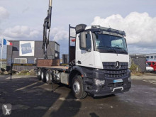 Camion Mercedes Arocs 3240 plateau standard occasion