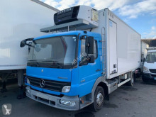 Mercedes Atego 918 truck used refrigerated