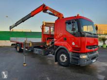 Renault flatbed truck Premium 320