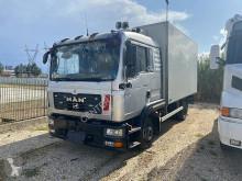 Camion frigo MAN TGL TGL 8.240