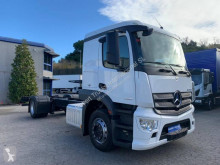 Camion Mercedes Actros 1830 L BDF second-hand