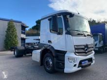 Mercedes BDF truck Actros 1830 L
