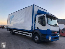 Volvo moving box truck FL 240-16