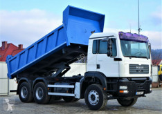 Camion MAN TG 360 A Kipper 5,20m *6x4* !! benne occasion