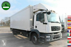 MAN refrigerated truck TGM 18.250 4X2 CARRIER SUPRA 950 Mt LBW KLIMA TE