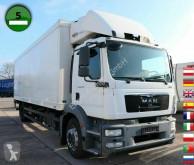 MAN refrigerated truck TGM 18.290 4X2 LL CARRIER SUPRA 950 Mt KLIMA AHK