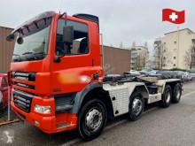 DAF cf 85.430 LKW gebrauchter Kipper/Mulde