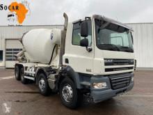 Ciężarówka betonomieszarka DAF CF 85.410
