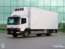 Mercedes 1218 EURO 3 THERMO KING KD-II SR HOLLAND TRUCK truck used refrigerated