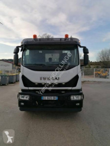 Camión multivolquete Iveco Eurocargo 180 E 28