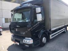 Camion Renault Midlum 270.12 centinato alla francese usato
