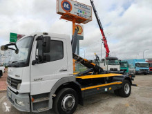 Camion porte containers Mercedes Atego 1222