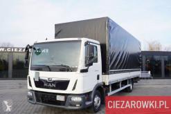 Camion savoyarde MAN TGL 12.250
