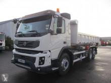 Camion polybenne Volvo FMX 460