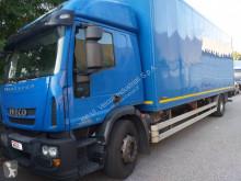Camion furgone Iveco Eurocargo 180 E 30