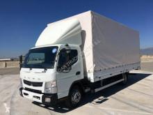 Camion Mitsubishi Fuso Canter 7C15 savoyarde occasion