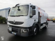 Vrachtwagen tank koolwaterstoffen Renault Premium 300.19 DXI