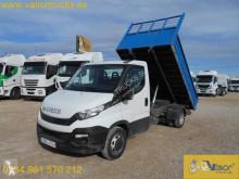 Iveco billenőkocsi építőipari használatra teherautó Daily 35C15