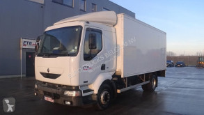 Camion Renault Midlum 270 fourgon occasion