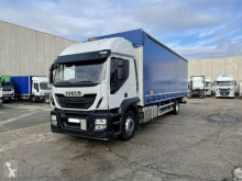 Iveco Stralis AT 440 S 40 TP truck used tarp